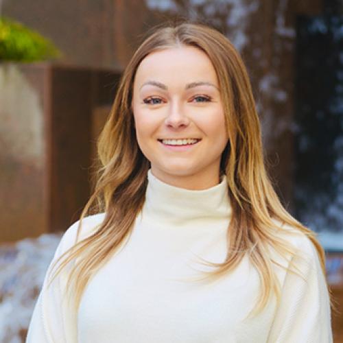 Kayla Smosarski